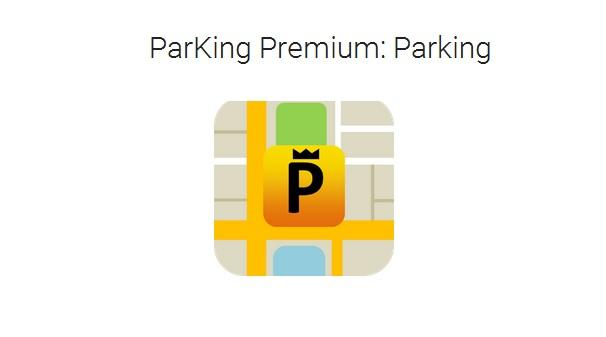 ParKing Premium Parking