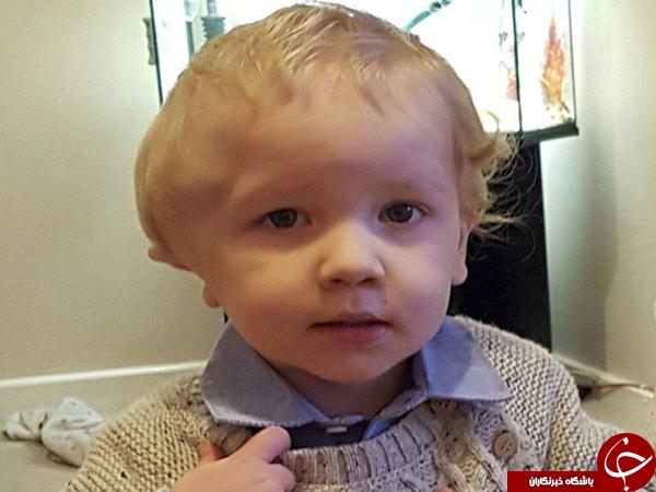 نوزاد ۱۸ ماهه هدف شلیک پدر شد