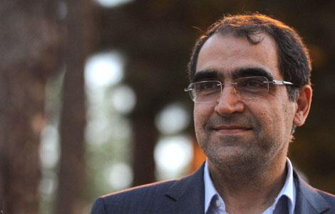 سفر وزیر بهداشت به ایلام/ افتتاح شبکه مراقبتهای نوین سلامت با حضور وزیر بهداشت