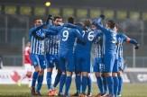 باشگاه خبرنگاران -پیروزی لوکوموتیو زاگرب در غیاب علی کریمی