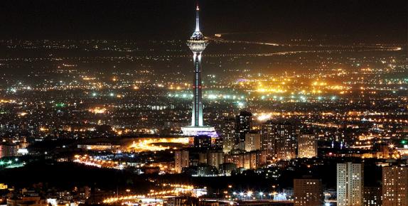 باشگاه خبرنگاران - از طهران تا تهران برای پایتخت نشینهای نوروزی/ بهار 96 از تهران بیرون نروید