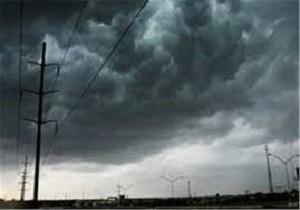 شمال کشور طوفانی می شود