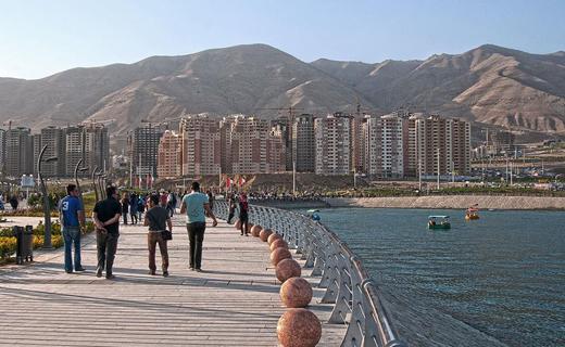 از طهران تا تهران برای پایتخت نشینهای نوروزی/ بهار 96 از تهران بیرون نروید