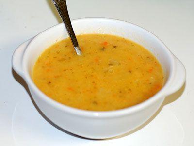 سوپ و آشهای خوشمزه برای روزهای آخر زمستان