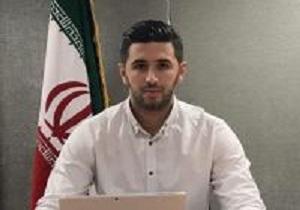 ورزشکار کردستانی به عنوان عضو کميته قاره آسیا معرفی شد