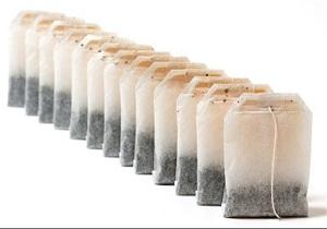 چرا کیسههای چای کیسهای بیماریزاست؟