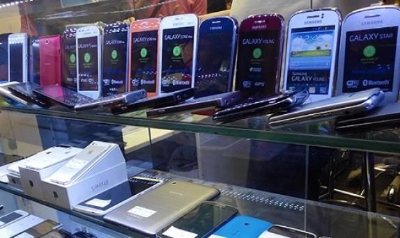 باشگاه خبرنگاران - کلاهی که به نام گارانتی بر سر خریداران موبایل در ایران میرود!