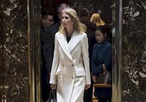 درآمدزایی جدید با استفاده از برند دختر ترامپ