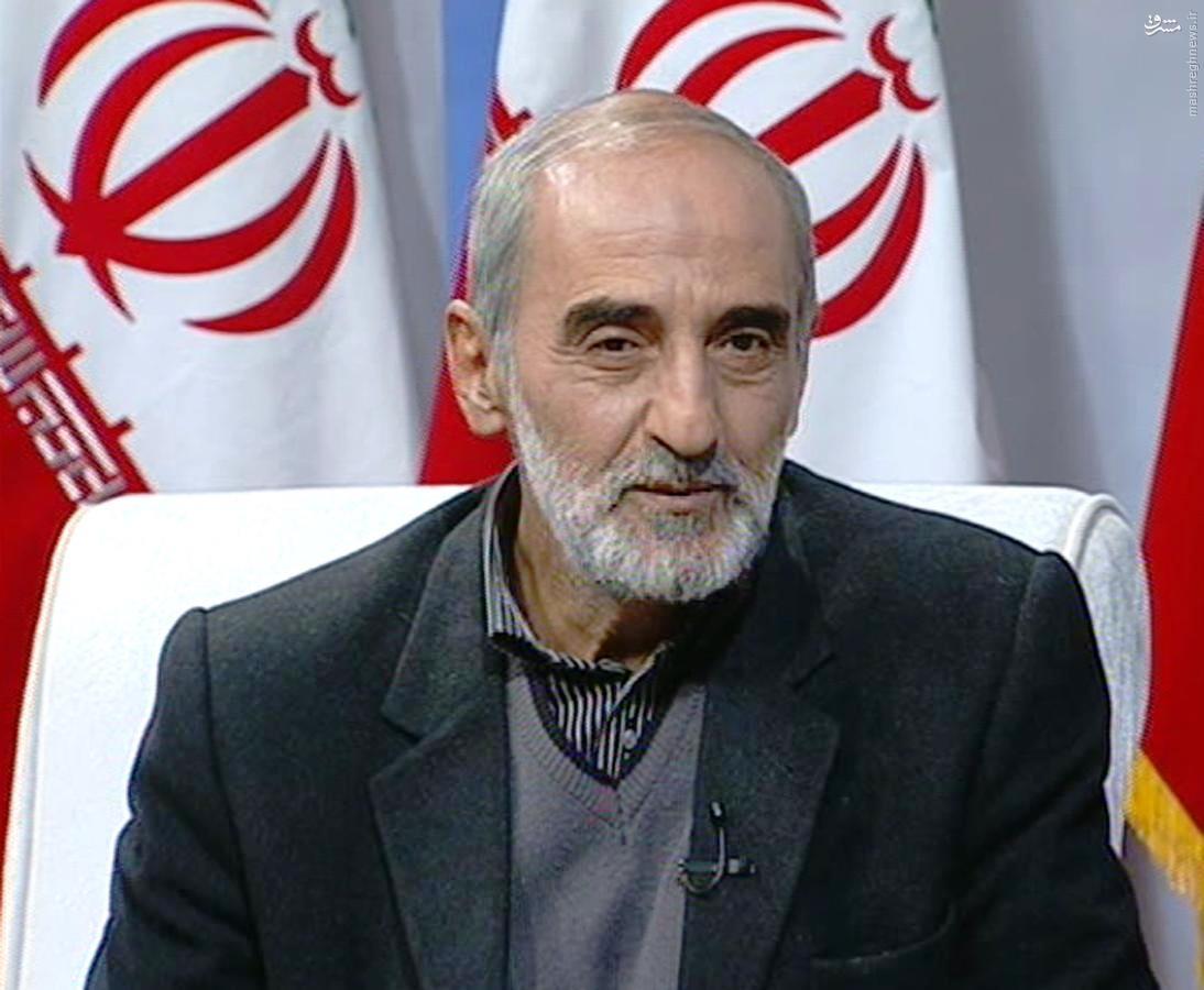 عادلالجبیر در حدی  نیست که بخواهد درباره ایران اظهارنظر کند