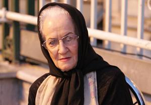 ملکه رنجبر: بیماری اذیتم می کند