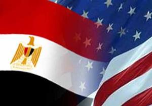 دیدار وزرای خارجه آمریکا و مصر در واشنگتن