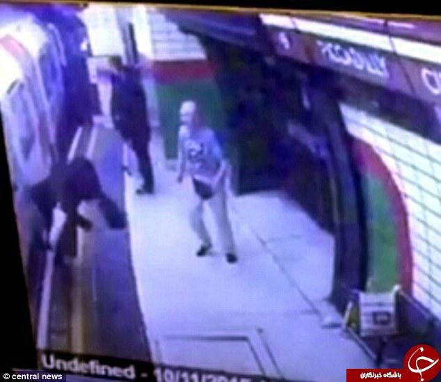 حرکت عجیب پیرمرد 82 ساله برای کشتن زن جوان+تصاویر
