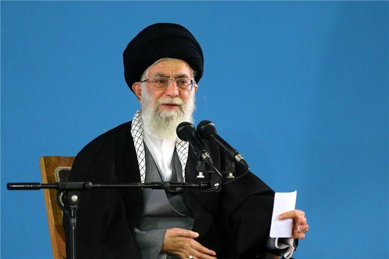 گیرم فلان دولتِ فاسدِ وابستهی توخالی با پول نفتی در فلان بیانیه، حزبالله را محکوم کند؛ به درک!