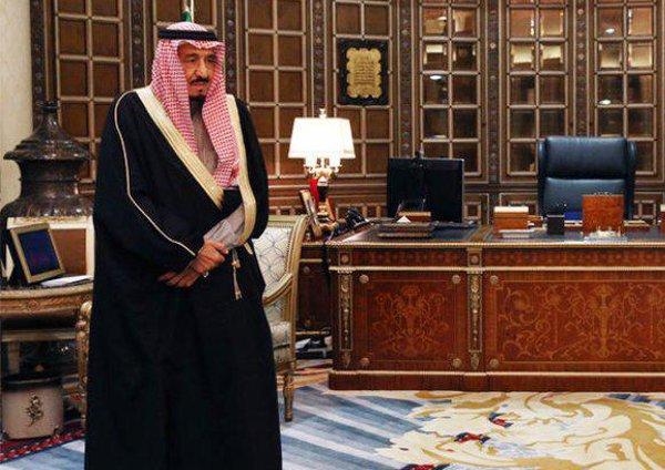 شاه سلمان: اوباما نازم کن!