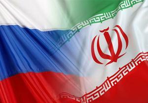 4452486 412 روسیه با ایران قرارداد گذرگاه سبز واردات امضا می كند