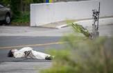 باشگاه خبرنگاران - تهدید به بمبگذاری در استودیوهای شبکه فاکسنیوز/ تیراندازی پلیس آمریکا به سمت مظنون+ تصاویر