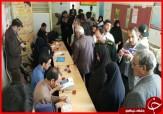 باشگاه خبرنگاران - دومین دوره انتخابات مجلس دهم به روایت تصویر