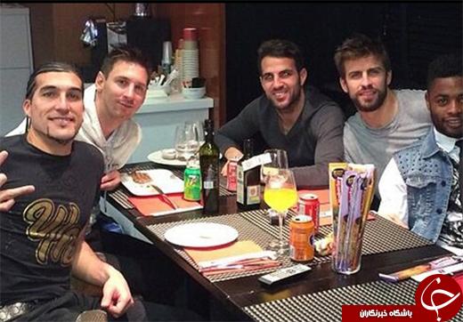 رژیم غذایی مسی چیست؟/ فوق ستاره بارسلونا چه چیز میخورد و  چه چیز را برای خود ممنوع کرده؟