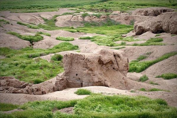 ثبت سه تپه تاریخی استان همدان در فهرست آثار ملی