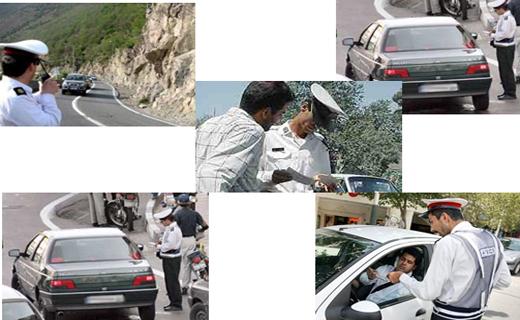 شرایط پرداخت قبوض جرائم رانندگی اعلام شد