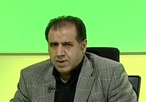 فایل صوتی از داور لیگ برتر که فوتبال کشور را شوکه کرد + فیلم