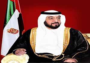 چرا حاكم امارات ناپديد شد
