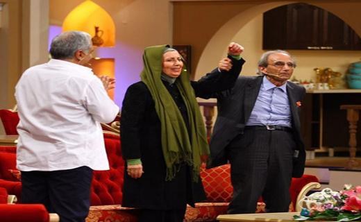 عاشقانههای پدر علم کویرشناسی ایران در «دورهمی»