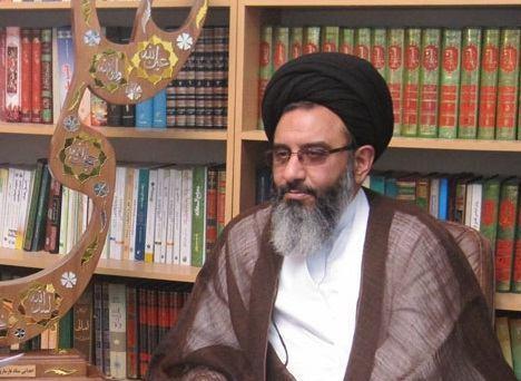 حجت الاسلام اشکذری نماینده ولی فقیه در سوریه شد