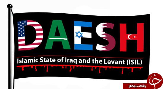 علت دشمنی داعش با آثار باستانی + تصاویر