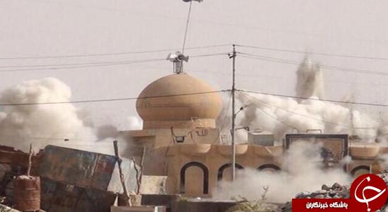 روانشناسی تخریب آثار باستانی/ چرا داعش به جان تاریخ افتاده است؟ + تصاویر