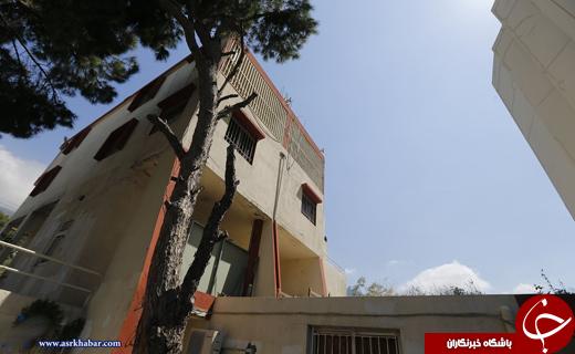 بردگی جنسی دهها زن سوری در خانهای ساحلی در لبنان+عکس