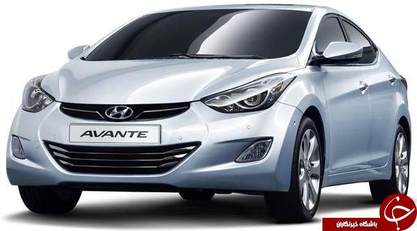 واکنش رئیس جمهور کره با دیدن خودروهای ایرانی/