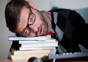 چرا دائماً احساس خستگی میکنیم؟