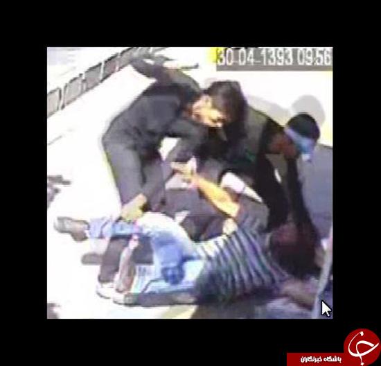 روایت تصویری از زوگیری در غرب تهران/ متهم در قزوین دستگیر شد