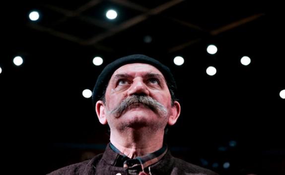باشگاه خبرنگاران - تجلیل از صداپیشه کلاه قرمزی/ پاسخ مثبت جبلی برای بازگشت دوباره به بازیگری