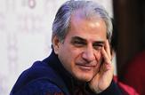باشگاه خبرنگاران - شهاب حسینی من را برای بازی در فیلم «برادرم خسرو» معرفی کرد