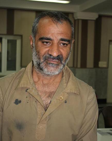 4474551 848 دستگیری پدرخوانده سارقین زورگیر و همچنین همدستان قدیمی/ پایتخت نشینان دزدان پیر را شناسایی کنند+تصاویر