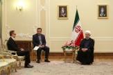 باشگاه خبرنگاران -ایران از گسترش و تعمیق روابط با ایسلند استقبال می کند