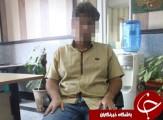 باشگاه خبرنگاران - تعقیب قاتل 19 ساله پایتخت تا دزفول/ جنایت با چاقوی 20 سانتی در خیابان عجب گل+عکس