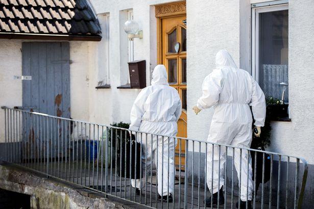 زن و شوهر روانی 3 خانم را به قتل رساندند/ سر یکی از خانمها 2 سال در فریزر خانه مانده بود