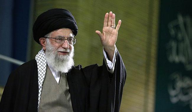 جمعی از مسئولان و کارگزاران نظام و سفرای کشورهای اسلامی با مقام معظم رهبری دیدار میکنند