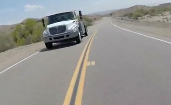 باشگاه خبرنگاران -شرح کامل حادثه دلخراش از دوربین موتورسوار(18+) + فیلم