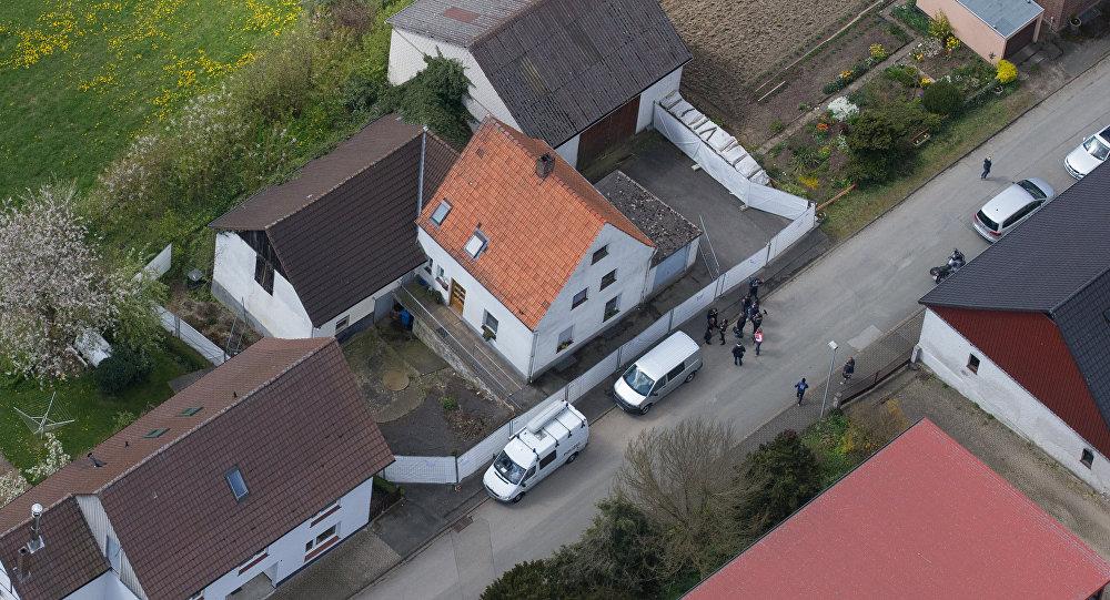 کشف خانه وحشت در آلمان/ زنان، طئمه زوج آلمانی+ عکس