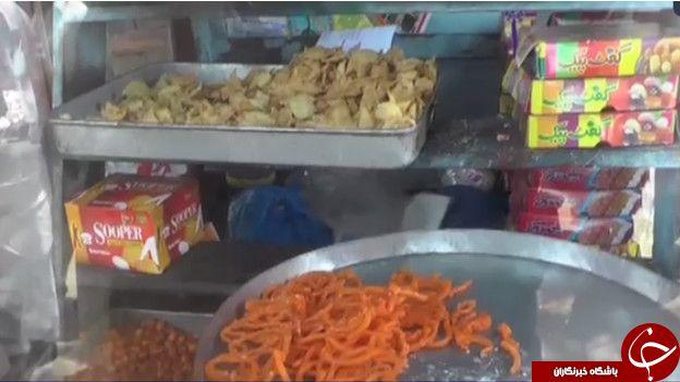 انتقام شیرینی فروش 30 نفر را به کشتن داد+تصاویر