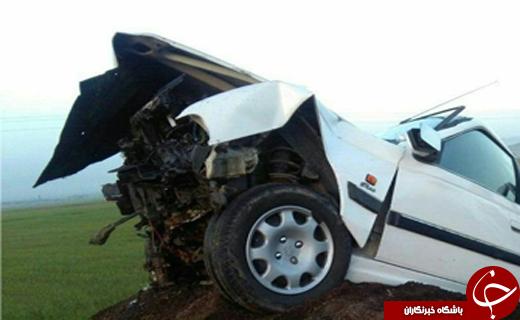 تصاویر دیده نشده از خودروی نماینده مراغه