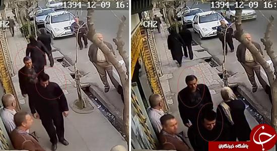 4490012 321 زورگیری مرگبار در غرب تهران/ پلیس به دنبال دو جنایتکار میگردد+تصاویر