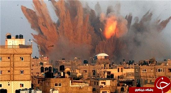 از سقوط خان طومان در ریف حلب تا حمله داعش به عربستان