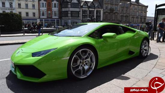 از سوپرتاکسیهای انگلستان چه میدانید؟ + عکس