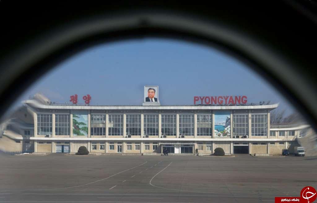 بدترین خط هوایی جهان را در کره شمالی تجربه کنید+تصاویر