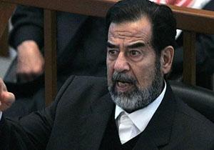 آخرین شام صدام/ این دیکتاتور در شب اعدام چه کرد؟